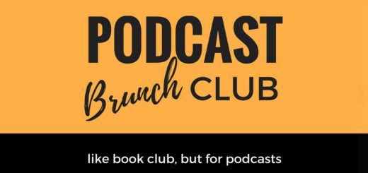 Podcast Brunch Club Logo